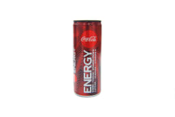 Напій Coca-Cola Energy (0.25л)