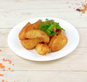 Картопля чілі (150г)