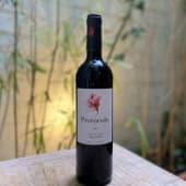 Vino tinto Protocolo (Eco) - Castila - Tempranillo (75 cl.)