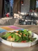 Салат фітнес (250г)