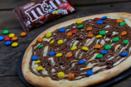 Nutella M&M's