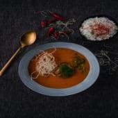 Curry Massaman De Carrilleras De Cerdo Ibéricas