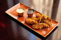 Tupelo Chicken Tenders