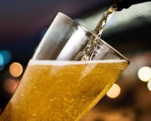 Cerveza Pilsener (330 ml.)