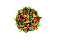 Sałatka Green Bacon Avocado