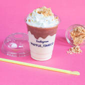 Milkshake de Kinder (520 ml.)
