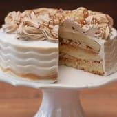 Torta de Caramelo (pequeña)