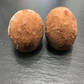 Mochi Chocolate (2 Pzs.)