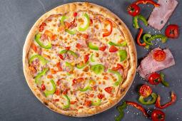 Pizza Dopo Poco  Ø 30cm