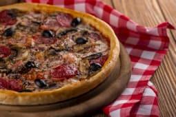 Піца Палермо (400г)
