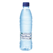 Agua Mineral (50 cl.)
