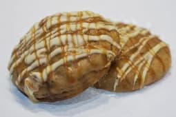 Apple Pie Toffee Cookie