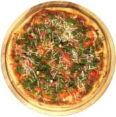 Піца Вегетаріанська (25см)