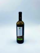 Bottiglia di vino bianco - Chardonnay 75 cl