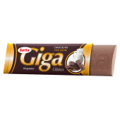 Tableta de chocolate Giga clásico (50 g.)