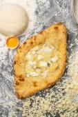 Хачапурі Чіз-бот Супер сир (400г)