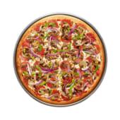 Pizza Suprema (mediana)