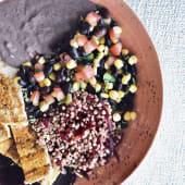 Bowl Vegana