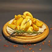 Картопля скибками з розмарином (175г)