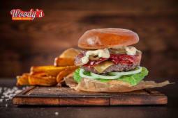 MindBlow Burger