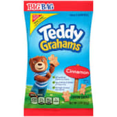 Teddy Graham Cinnamon