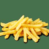 Cartofi prăjiți - porție medie