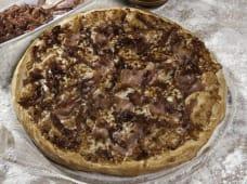 Pizza americana (30 cm.)