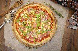 Піца Італія (560г/30см)