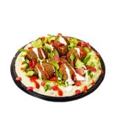 Hummus Bowl cu falafel