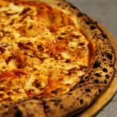 პიცა მარგერიტა 35სმ (8 ნაჭრიანი)