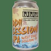 Bibibir DDH Session Ipa 33cl