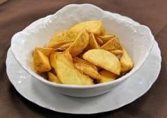 Ziemniaki zapiekane po wiejsku