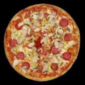 Піца BBQ (30см)