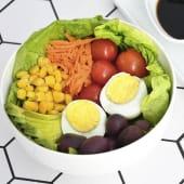 Ensalada veggie