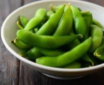 Edamame 枝豆