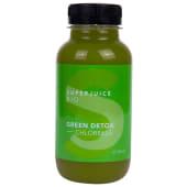 Green Detox: Chlorella - 250 ml