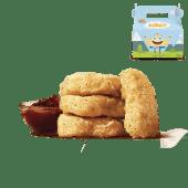 Menu Chicken Nuggets *9