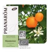 Mandarina eterično ulje ecocert