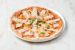 Pizza Lisforno