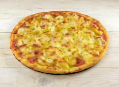 Піца Неополітана ціла