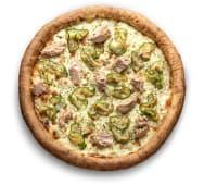 Піца з тунцем та маринованим цукіні (540г)