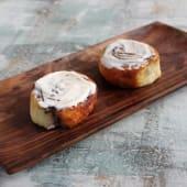 Cinnamons Roll (Pack 2)