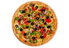 Піца Веган (30см)