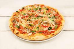 Піца Вегетаріанська (285г)