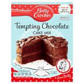 Betty C Tempting Chocolate Cake Mix-425G