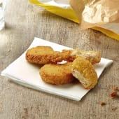 Nuggets (4 unidades)