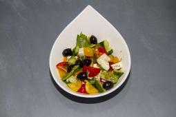 Греческий салат (300 гр.)