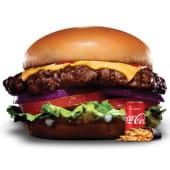 Combo Original Mega Burger