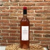 Vino rosado Ca N'Estruc 2018 D.O. Cataluña (75 cl.)