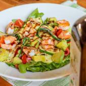 Gambero Salad